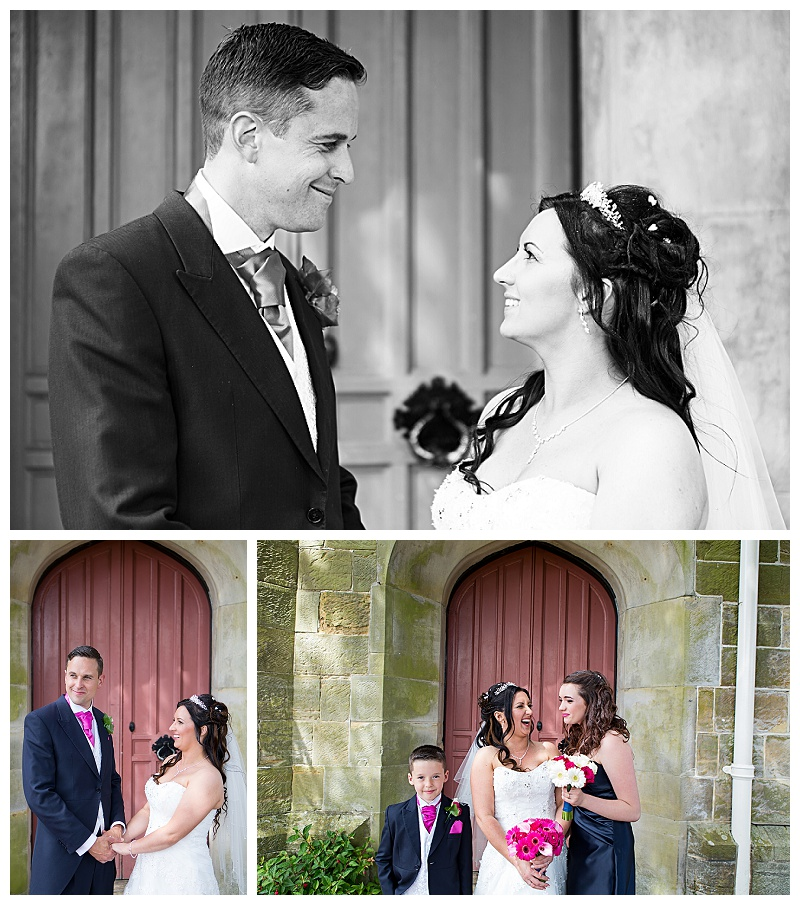 Uckfield wedding photography