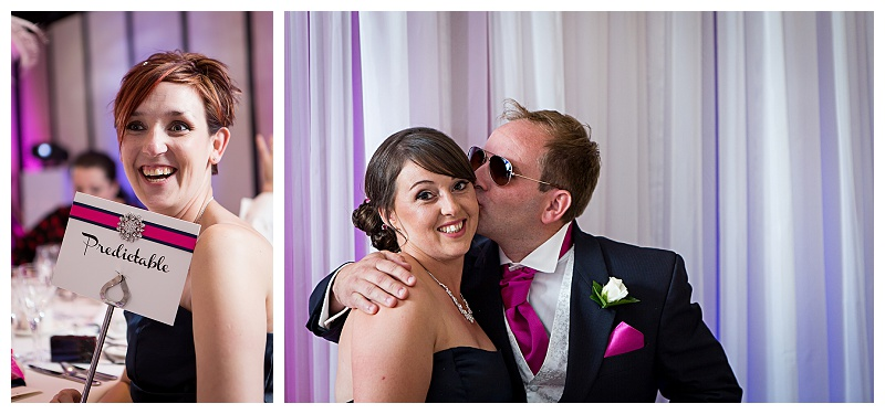 Felbridge Hotel and Spa Wedding