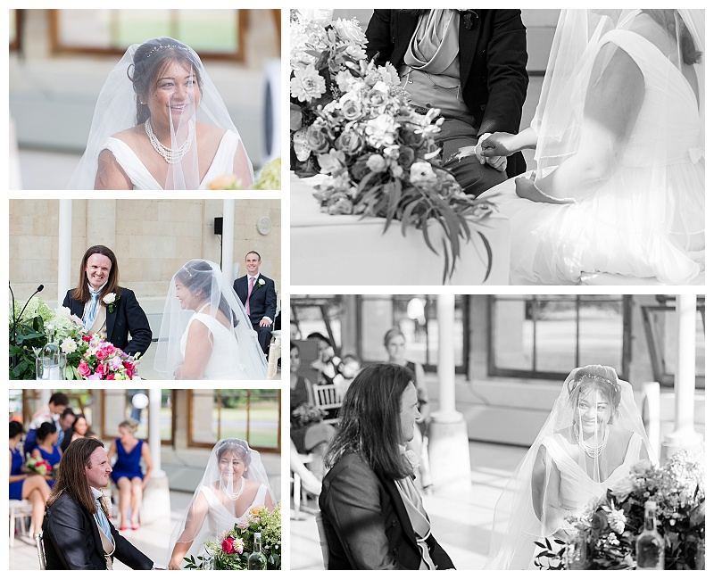 Stunning London wedding photographer