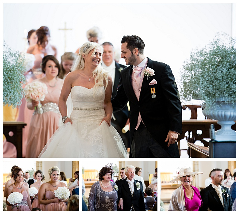Amazing Kent Wedding Photographer