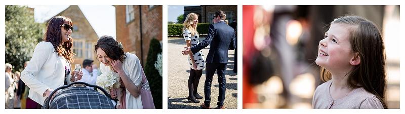 wedding photojournal