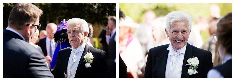 happy father of the bride images