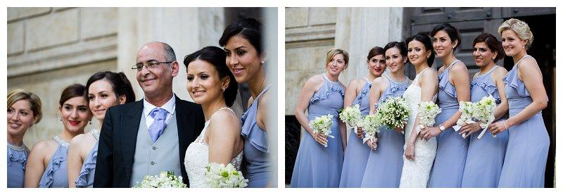 Top St Paul's Wedding Photographer