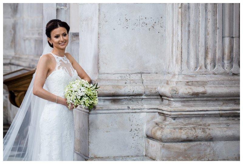 Top St Paul's Wedding Photography