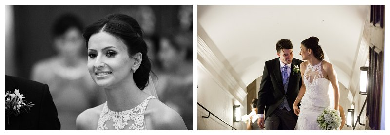 Best Drapers Hall Wedding Photographer