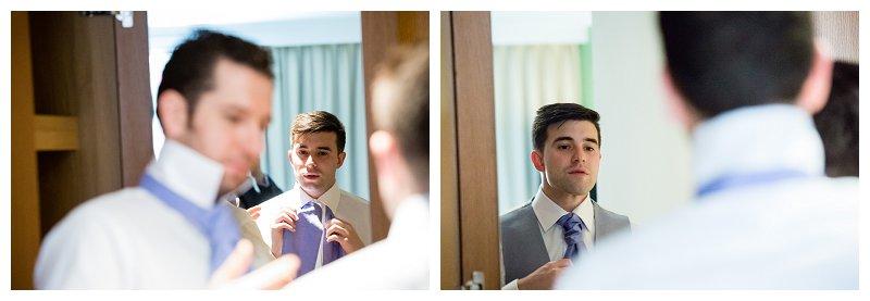 Drapers Hall Wedding Photography