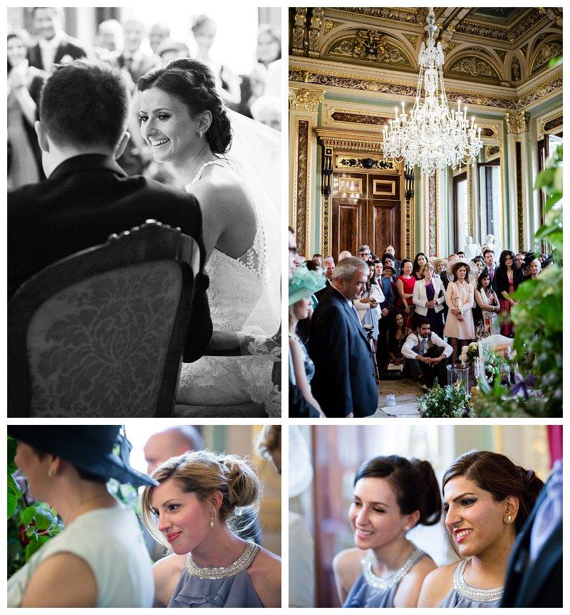 Stunning City of London Wedding Photography