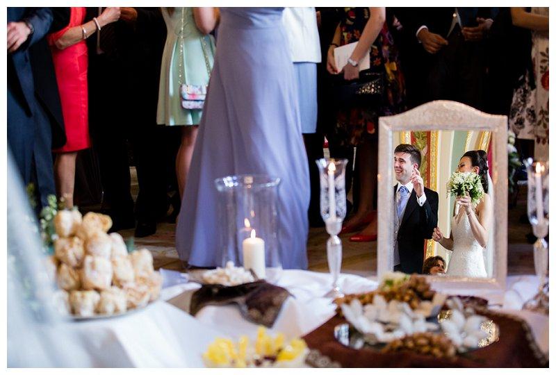 Creative City of London Wedding Photography