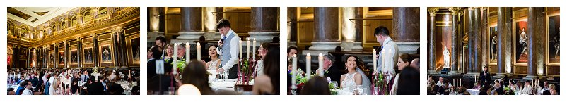 Romantic City of London Wedding Photographer