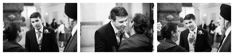 Best St Paul's Wedding Photographer