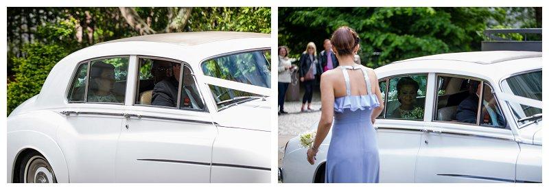 Stunning St Paul's Wedding Photographer