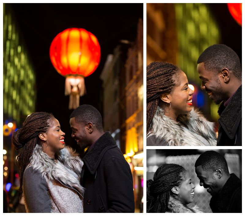 Awesome London Pre Wedding Photographer