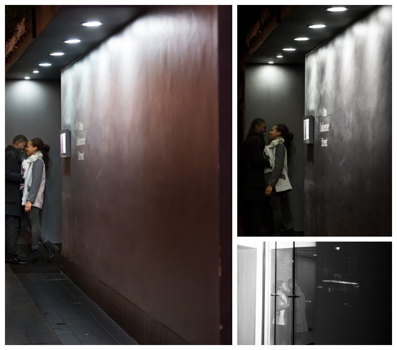 Awesome London Pre Wedding Photography