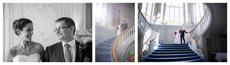 Brilliant London Wedding Photography Saville Club Mayfair
