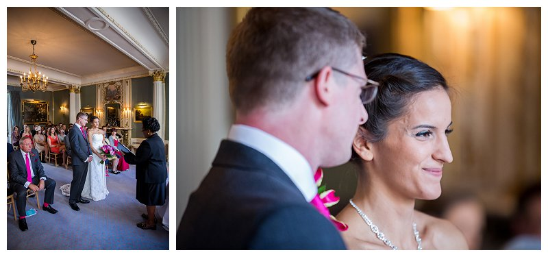 Fabulous London Wedding Photography Saville Club Mayfair