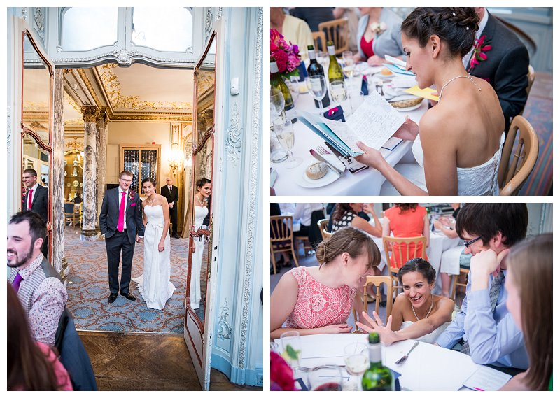 Stunning Central London Wedding Venue