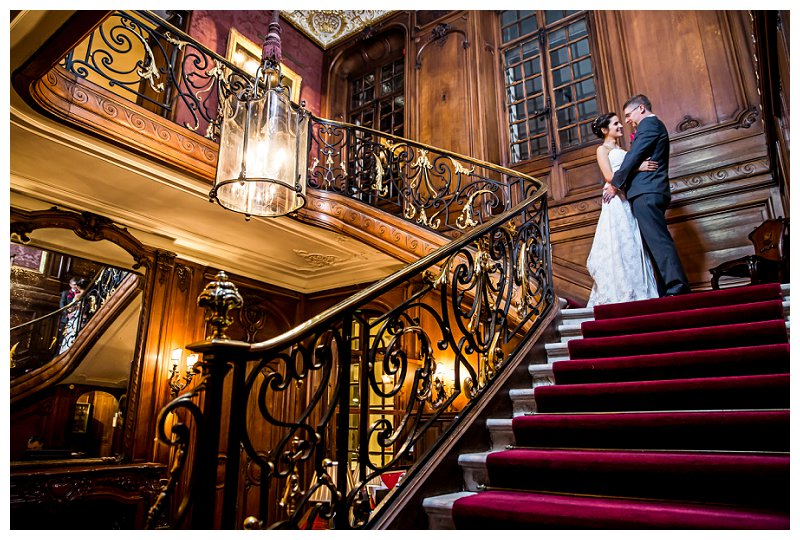London Wedding Photography Saville Club Mayfair
