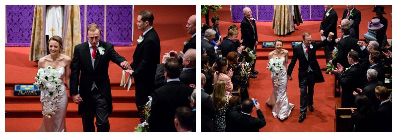 Fantastic Royal Society of Arts House RSA Wedding Photographey