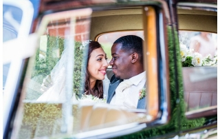 Stunning Kent Wedding Photography The Warren Bromley