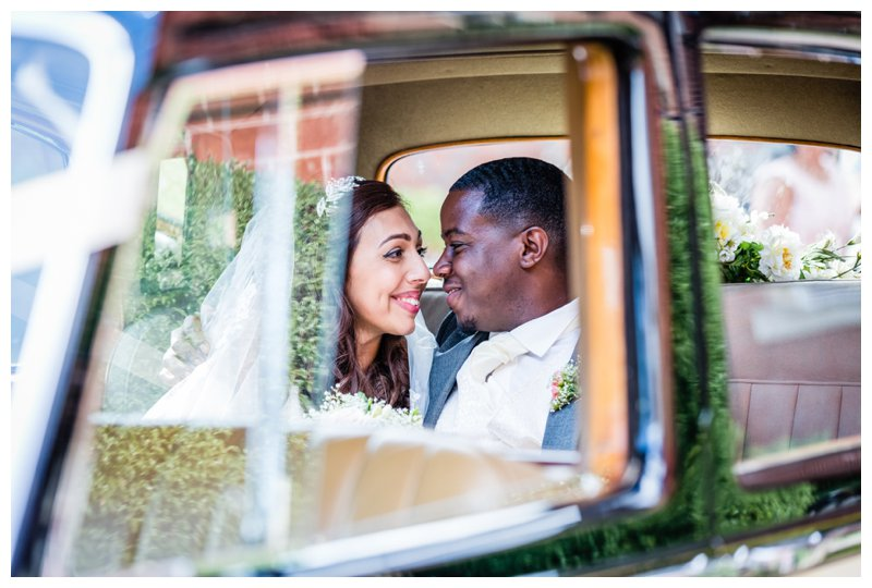 Stunning Kent Wedding Photography The Warren Bromley