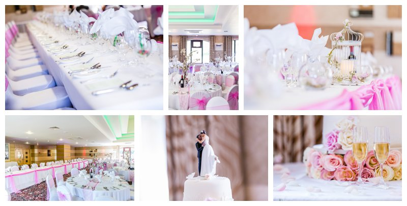 Beautiful Kent Wedding Photographer The Warren Bromley