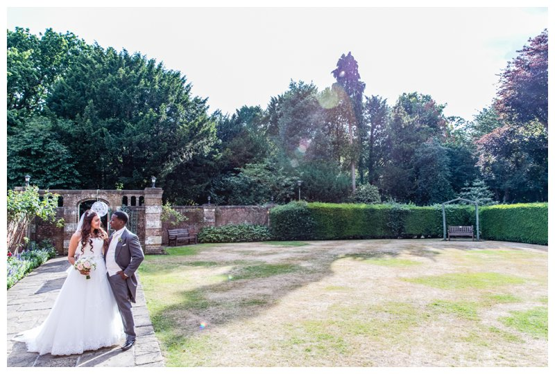 Best Wedding Photography The Warren Bromley Kent
