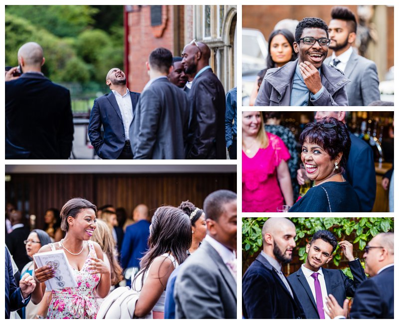 Best Bromley Wedding Photographer