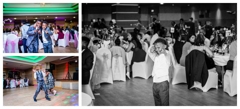 Brilliant Bromley Wedding Photographer
