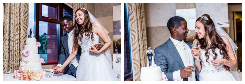 Stunning Bromley Wedding Photographer