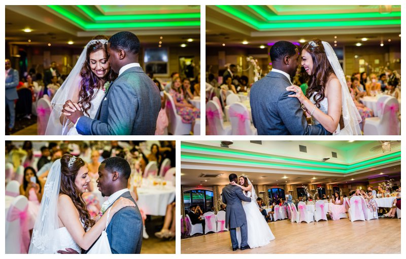 Fantastic Bromley Wedding Photographer