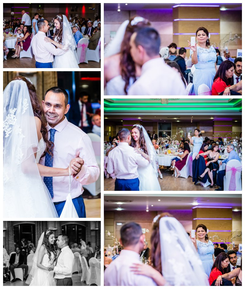 Fantastic Bromley Wedding Photography