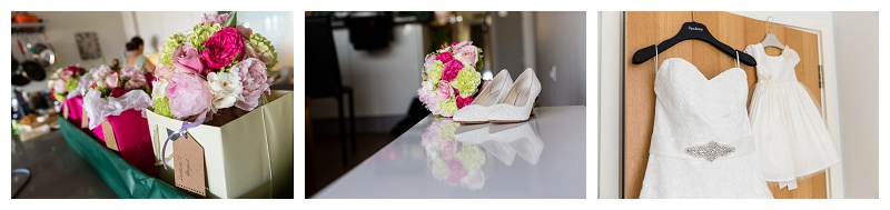 Gorgeous Wedding Details Photography