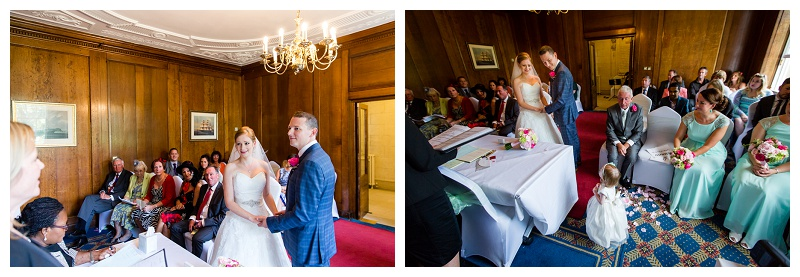 Top London Wedding Photography Devenport House Hotel Greenwich