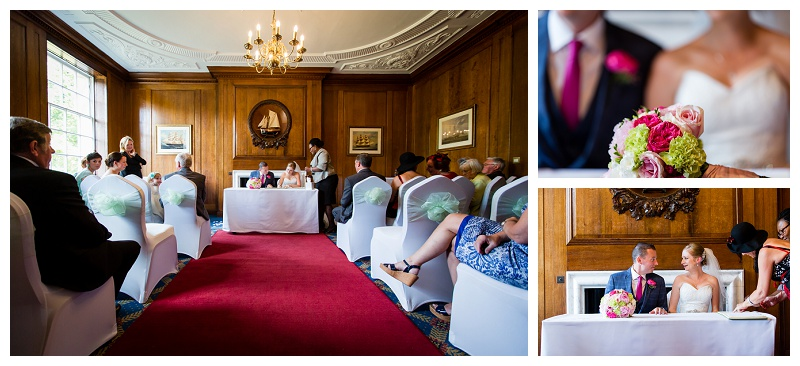 Best London Wedding Photographer Devenport House Hotel Greenwich