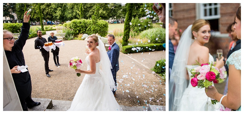 Greatest London Wedding Photographer Devenport House Hotel Greenwich