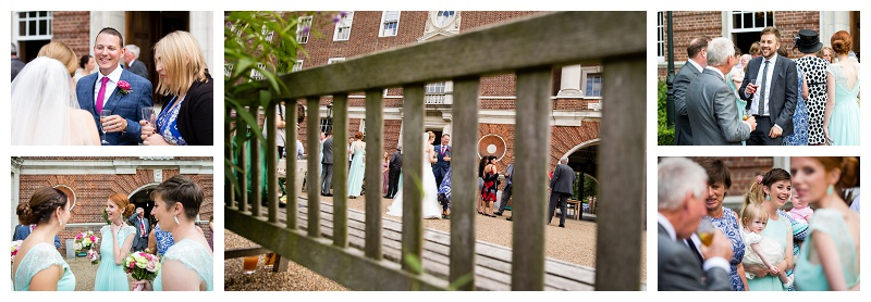 Greatest London Wedding Photography Devenport House Hotel Greenwich