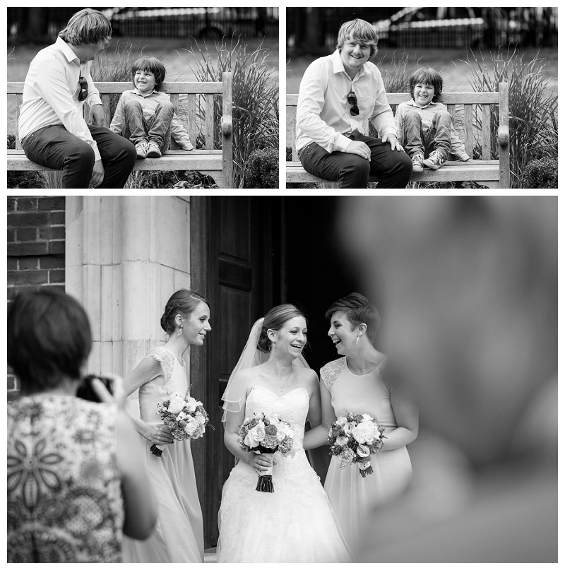 Timeless London Wedding Photograper Devenport House Hotel Greenwich