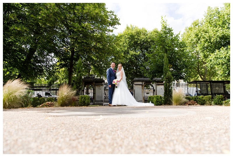 Best Devenport House Hotel Wedding Photographer