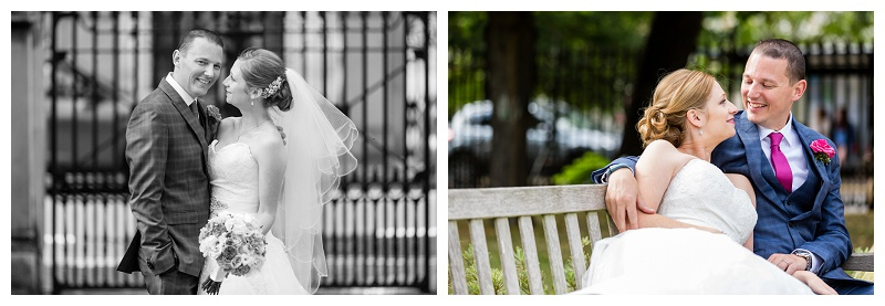 Top Devenport House Hotel Wedding Photographer