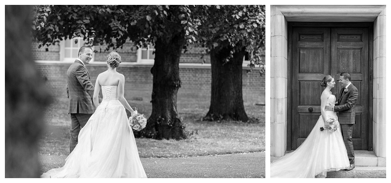 Top Devenport House Hotel Wedding Photography