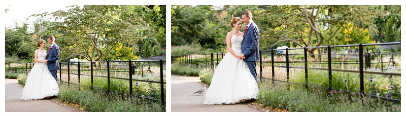Greatest Greenwich Wedding Photographer