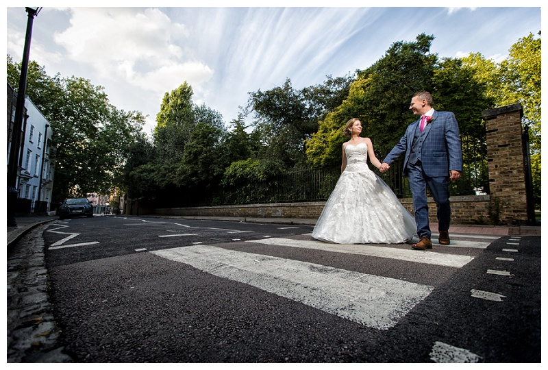 Best Greenwich Wedding Photography