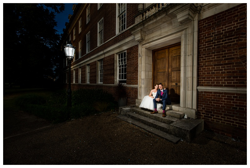 Top Greenwich Wedding Photographer