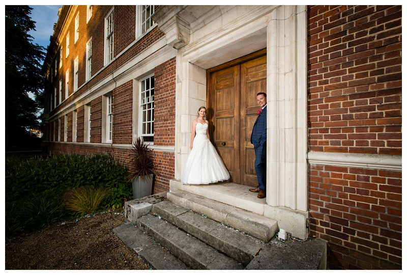 Top Greenwich Wedding Photography