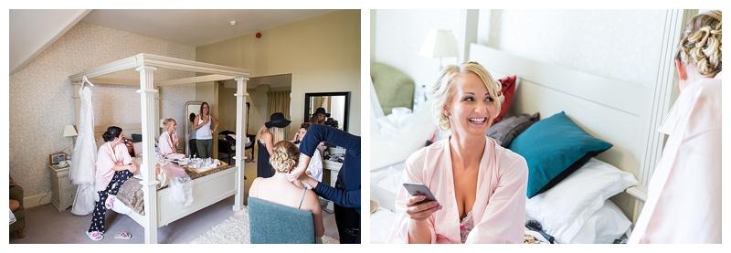 Greatest Kent Wedding Photographer Bell Hotel
