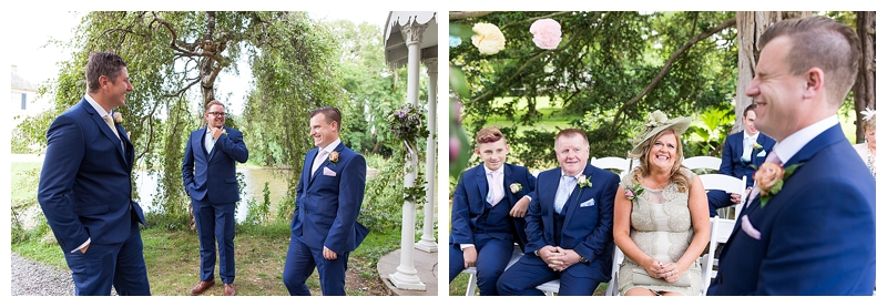 Amazing Kent Wedding Photography Preston Court