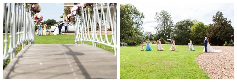 Stunning Kent Wedding Photography Preston Court
