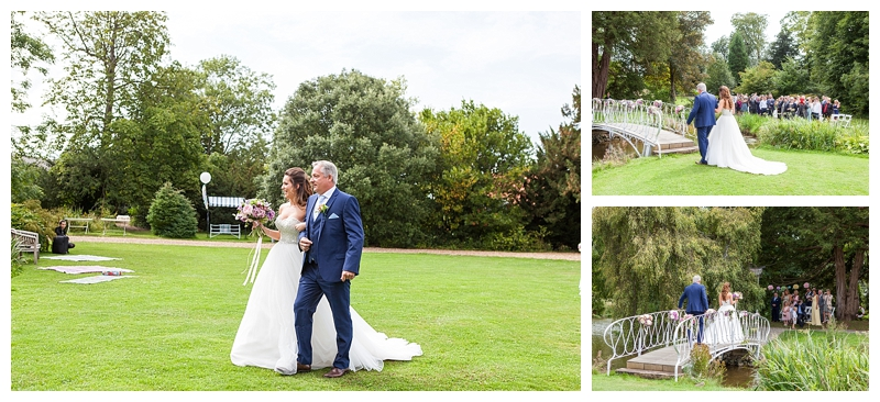 Stunning Kent Wedding Photographer Preston Court
