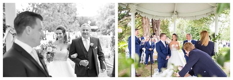 Gorgeous Kent Wedding Photographer Preston Court