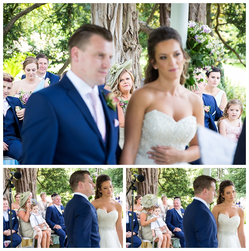 Romantic Kent Wedding Photographer Preston Court